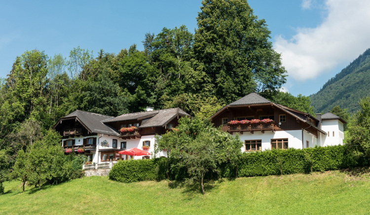 Gästehaus Kasbichler (© Gästehaus Kasbichler)