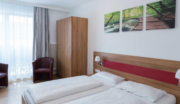 Zimmer Gasthof (© Leonfeldnerhof)