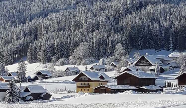 (© cooee alpin Hotel Dachstein)