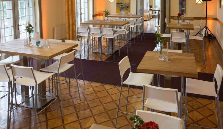 Café II Villa Toscana