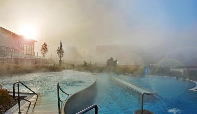 Spa Resort Therme Geinberg. (© Spa Resort Therme Geinberg)
