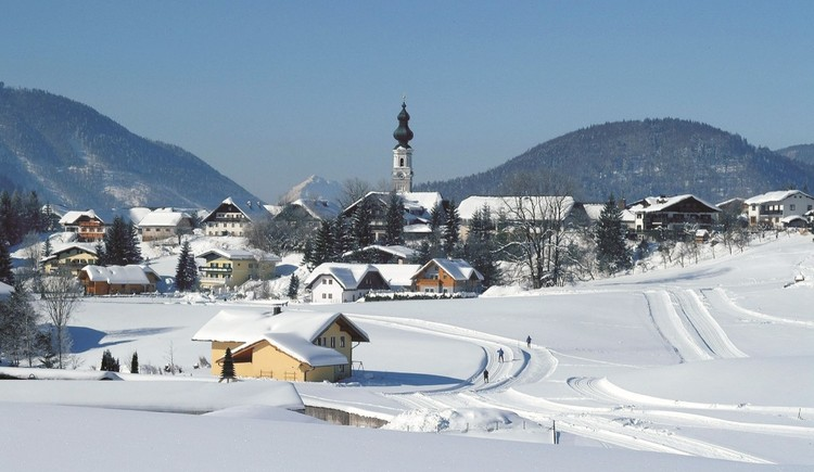 Panorama-Faistenau (© Fuschlseetourismus)