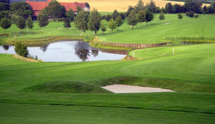 Golfclub Maria Theresia (© Vitalwelt)