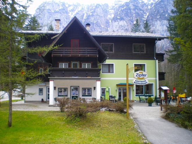 Gasthaus Koppenrast (© Gasthaus Koppenrast)