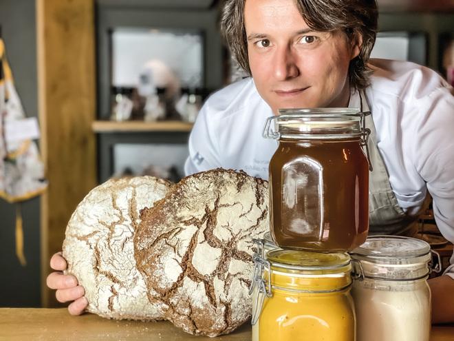 Culinariat by Bergergut