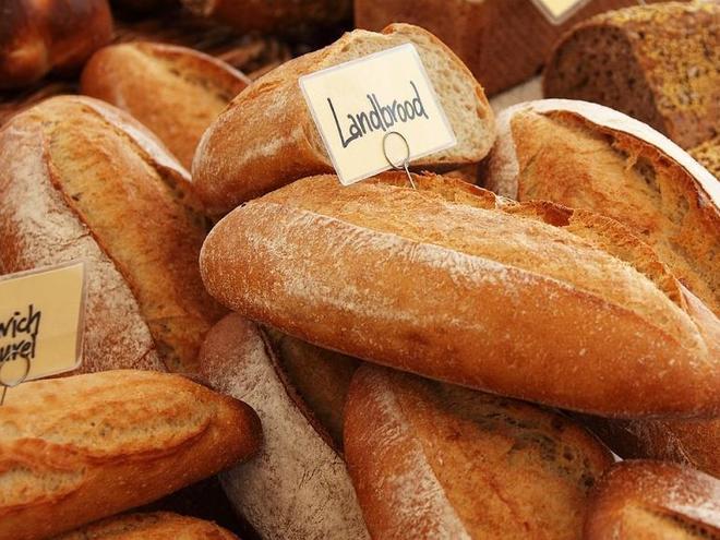 Bäckerei (© www.pixabay.com)