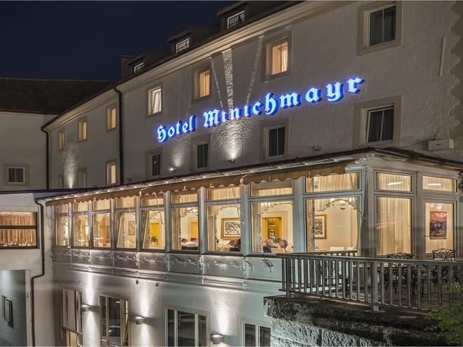Teaserbild Hotel & Restaurant Minichmayr