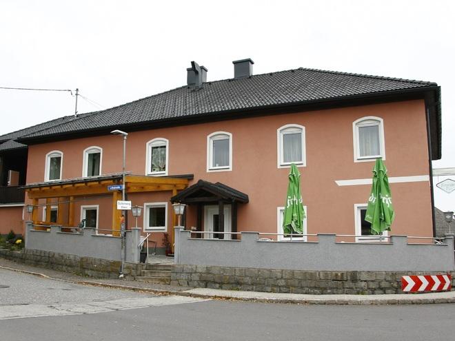 Wirtshaus 'Zum Toni' (© Gemeinde Sandl)