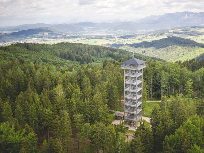 Aussichtsturm-Lichtenberg-TVB-Attersee-Attergau-Moritz-Ablinger-2 (© TVB Attersee-Attergau/Moritz Ablinger)