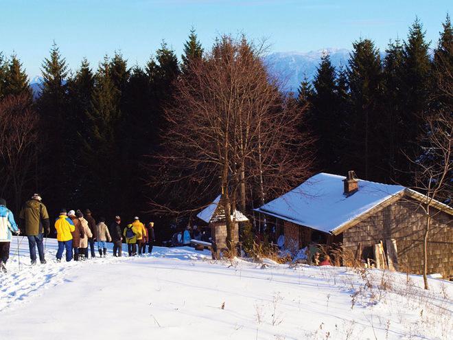 Hochalm-Wanderung (© © dsignery)
