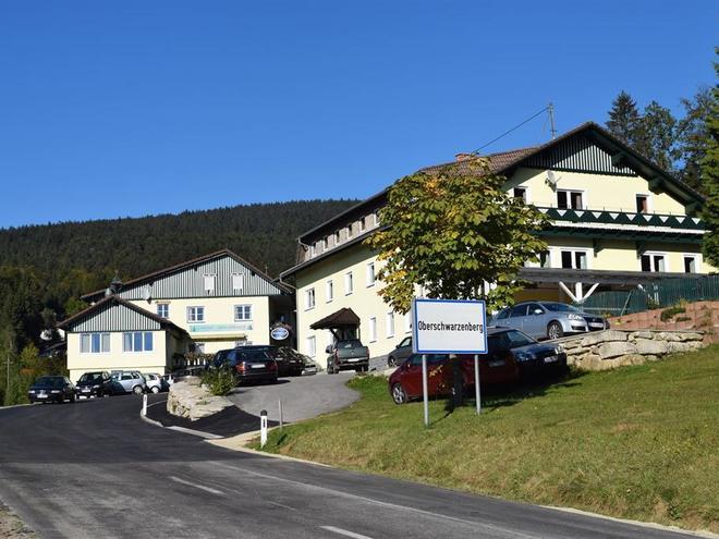 Gasthof im Sommer (© Privat)