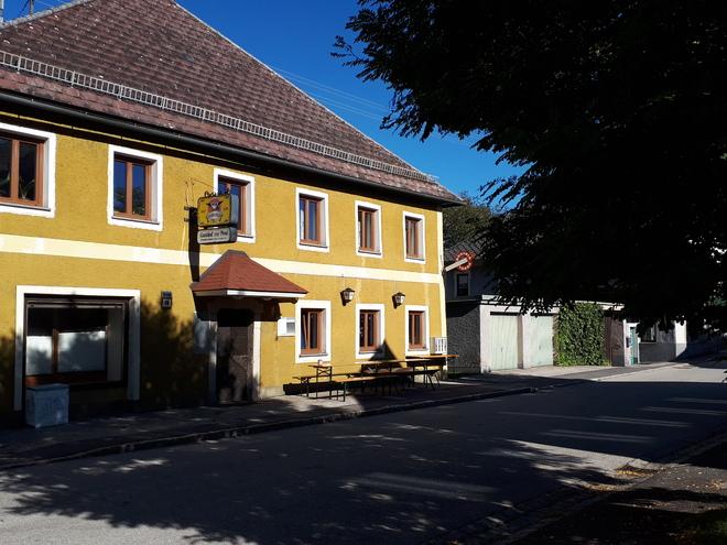 Gasthaus Mayrhofer (© Johann Lang)