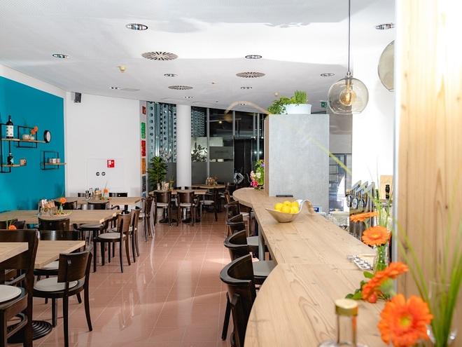 Teaserbild Brasserie im Stadtgut