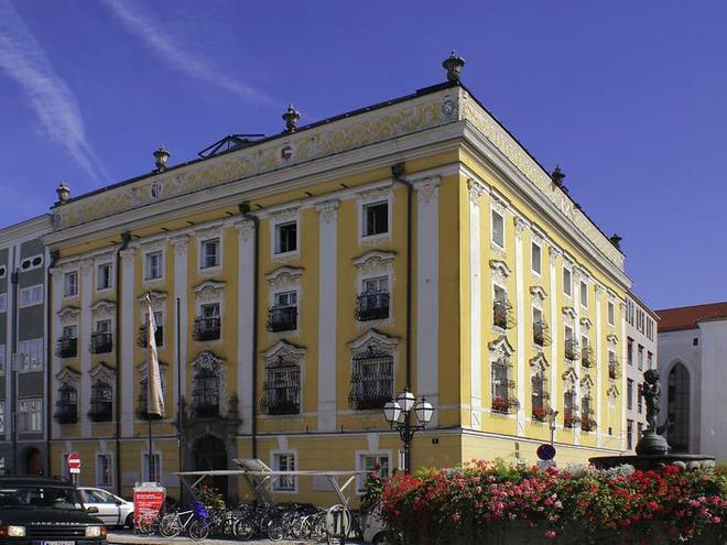Wels: Rathaus
