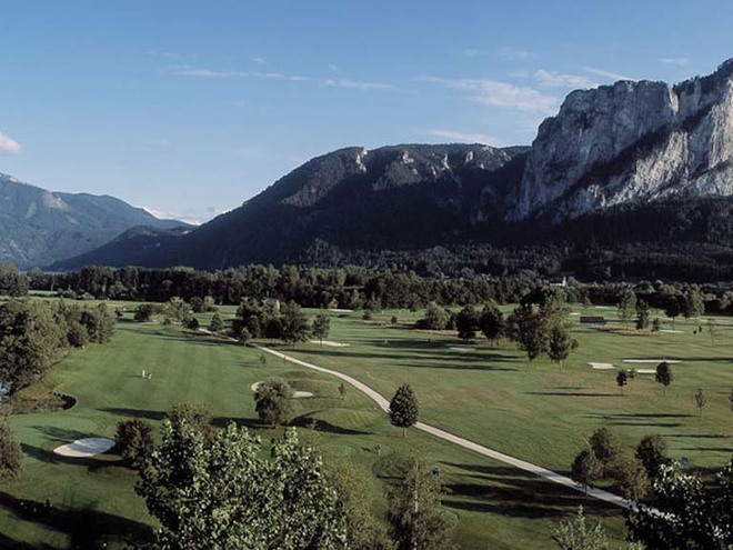 Golfclub am Mondsee (© Golfclub am Mondsee)
