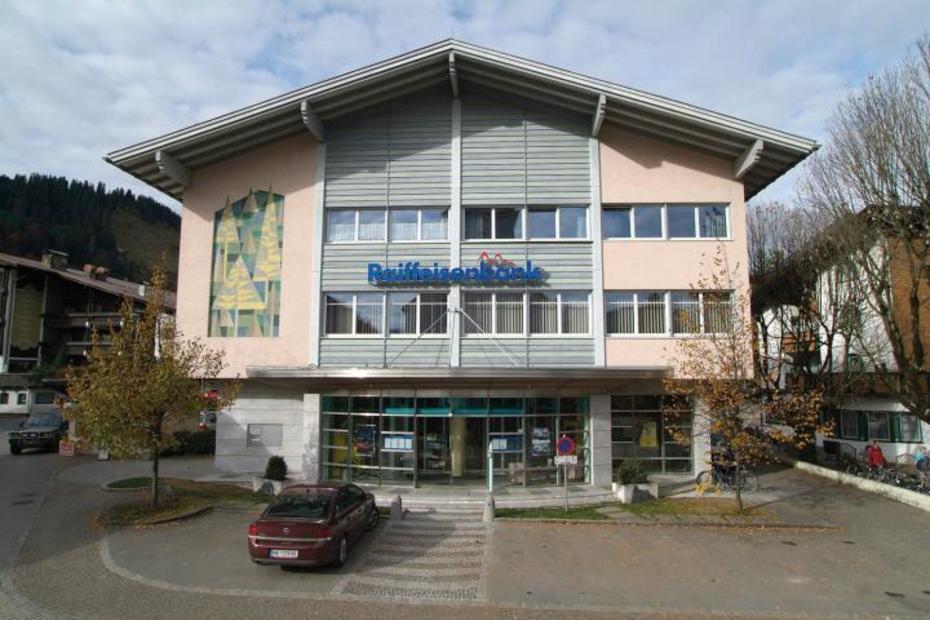 Wir von der Raiffeisenbank Tannheimertal geben unser Bestes in Bezug auf Ihre Finanzen