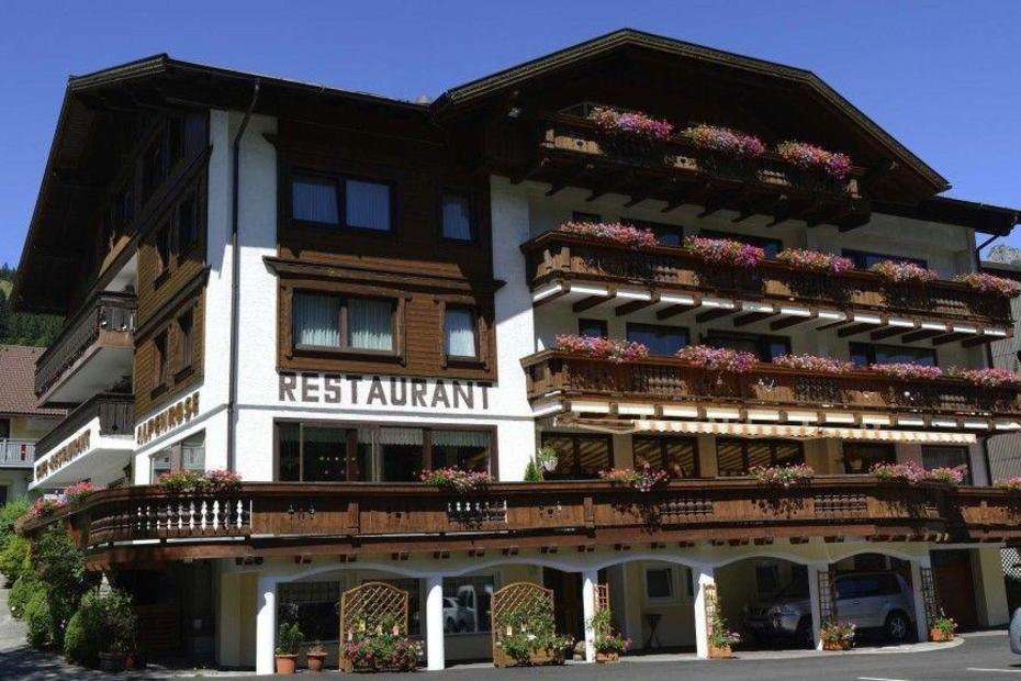Hotel-Gasthof-Alpenrose