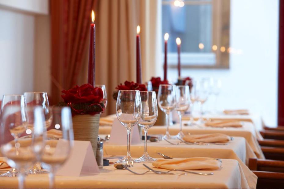 Restaurant Hotel Tyrol am Haldensee