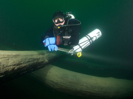 Learn to Scuba Dive at Lake Atter