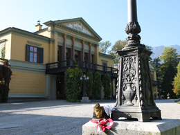 Package Franz (© Tourismusverband Bad Ischl)