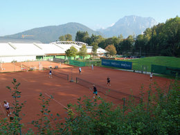 Union Tennis-Club Gmunden 1