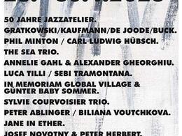 Ulrichsberger Kaleidophon 2015