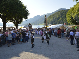 Village and Lake Festival