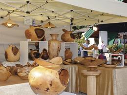 Kunsthandwerksmarkt St. Gilgen