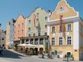 Hotel - Restaurant Stiegenwirt
