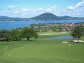 Golf tournaments at the 3 Golf Clubs around Lake Attersee in 2014