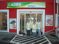 ADEG- Kaufhaus
