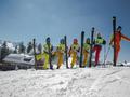 Ski & Snowboardschule Gosau
