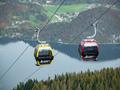 Zwölferhorn Gondola