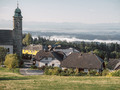 Panoramablick Pfarrkirchen