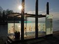 Abenteuer Steinzeit - Pfahlbau Pavillon Seewalchen