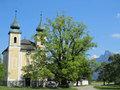 St. Lorenz: Via Nova und Golfplatzweg
