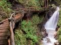 Kalkalpen Trail stage 6