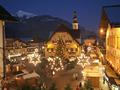 Silvestermarkt am Wolfgangsee