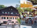 Hotel-Bed and Breakfast Falkensteiner
