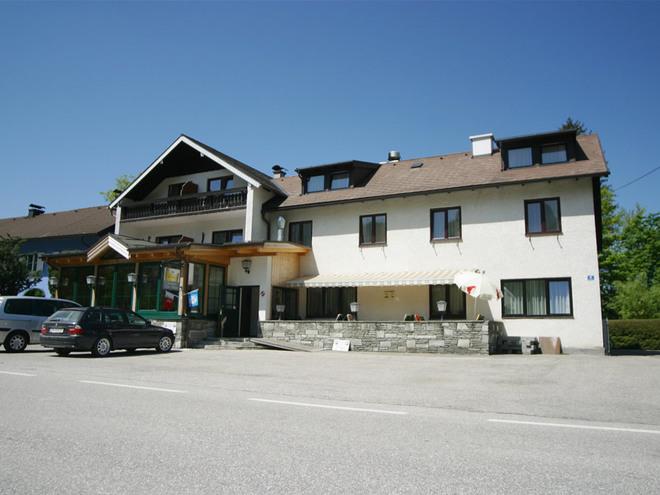 Hotel 'Zur Nixe'