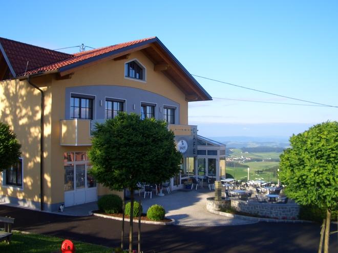 Panoramacafe Bauer