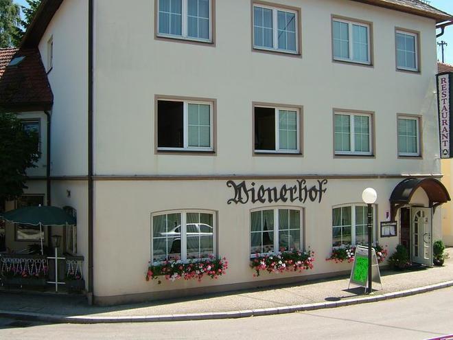 Restaurant Wienerhof - Biedermeier Stube