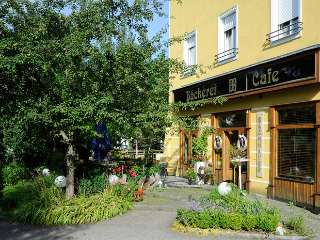 Cafe Bachmayer