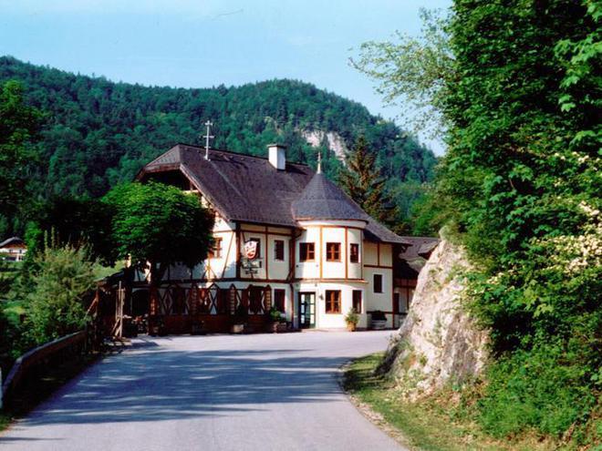 Gasthof Strubklamm