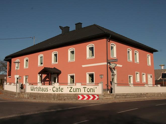 Tavern 'Zum Toni'