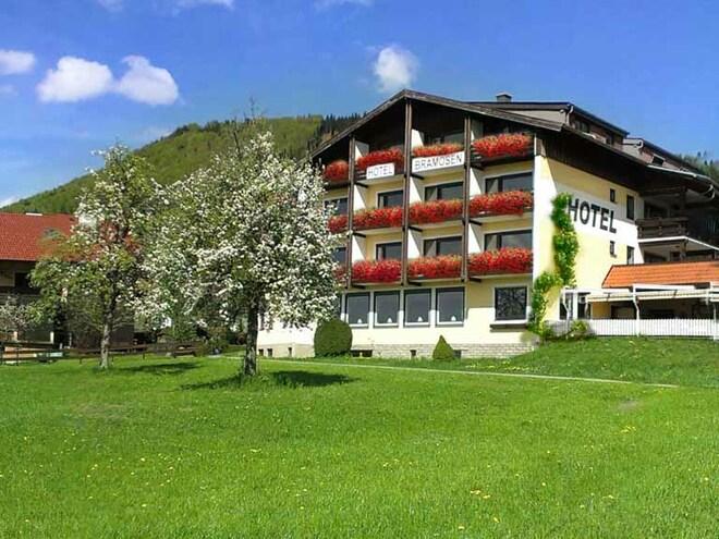 Gasthof-Hotel Bramosen ****