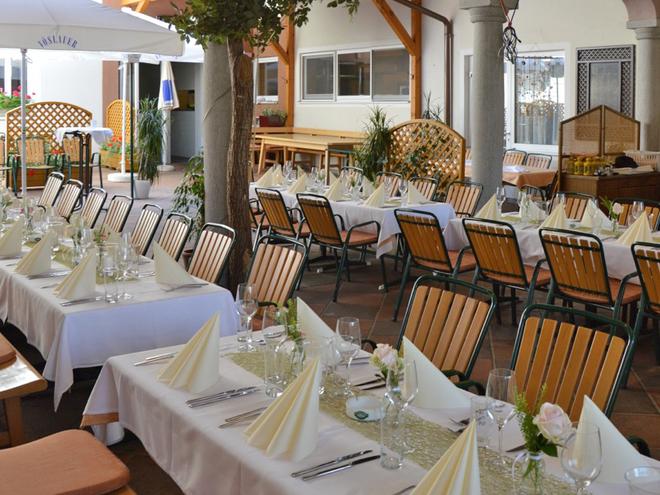 Landerl - Restaurant Café Bar Lounge