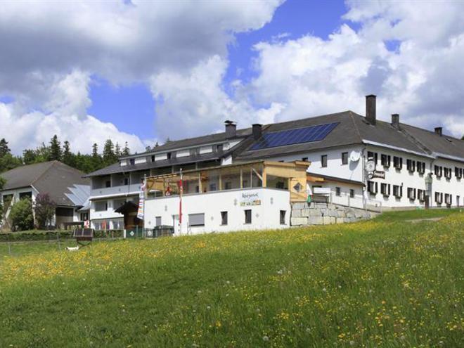 Landhotel Haagerhof