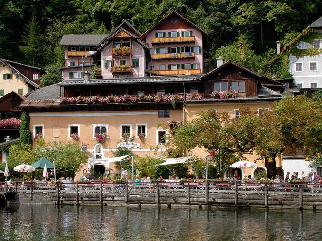 Bräugasthof