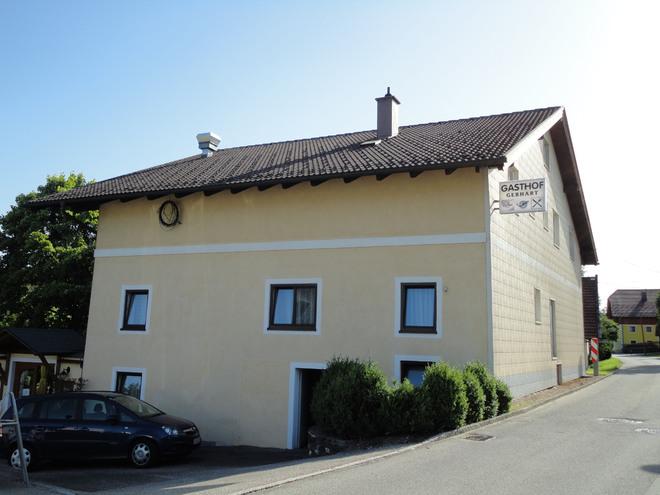 Gasthof Gebhart - Salzkammergut Fischrestaurant